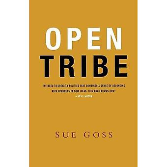 The Open Tribe