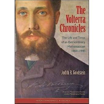 The Volterra Chronicles - The Life and Times of an Extraordinary Mathe