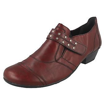 Chaussures de dames Remonte Smart Court Style D7331