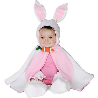 Costume pour bébé lapin doux