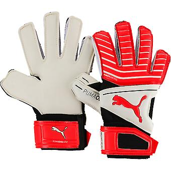 Puma One Grip 17.2 RC Junior Goalkeeper Gloves