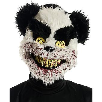Scary Teddy Mask