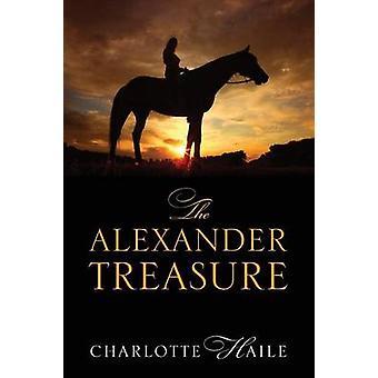 De Alexander schat door Haile & Charlotte