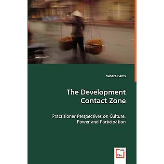 Kontakt Udviklingszone af Harris & Vandra
