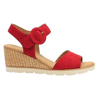 Gabor wedged sandaali-Primero 25,754