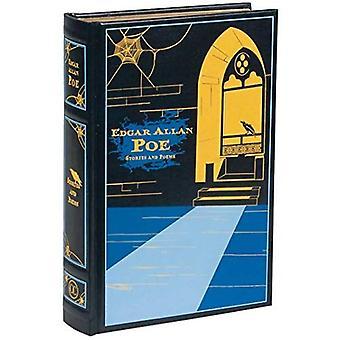 Edgar Allan Poe: Gesammelte Werke