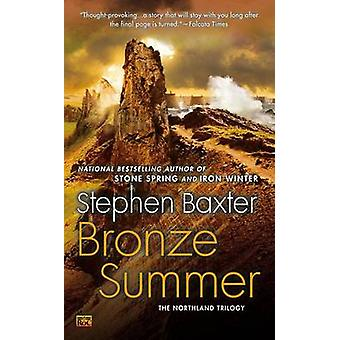 Bronze Summer by Stephen Baxter - 9780451414861 Book