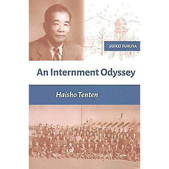 An Internment Odyssey - Haisho Tenten by Suikei Furuya - Tatsumi Hayas