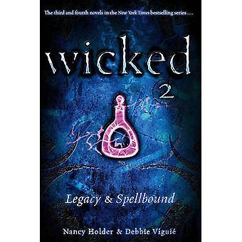 Legacy & Spellbound by Nancy Holder - Debbie Viguie - 9781416971177 B