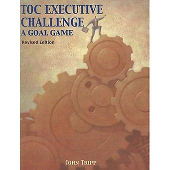 Toc Executive Challenge: A Goal Game [With CDROM]