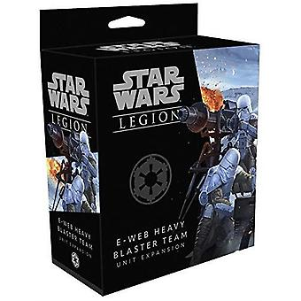 Star Wars Legion - E-Web Heavy Blaster Team Unit Expansion Pack