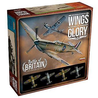 Wings of Glory WW2 Batalla de Gran Bretaña Starter Set