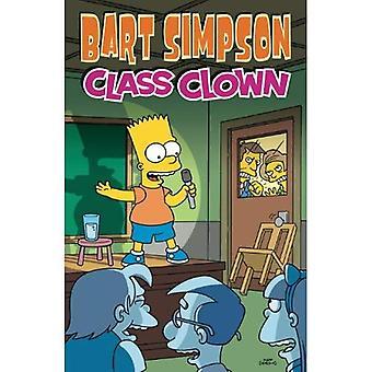 Clown del codice categoria di Bart Simpson