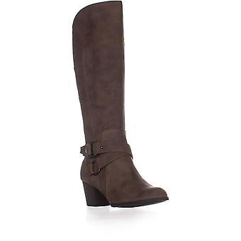Indigo Rd. Womens Simona Closed Toe Knee High Fashion Boots