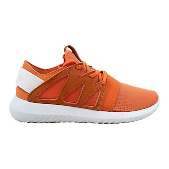 Adidas Tubular Viral W Easy Orange/Energy Orange-Footwear White BB2066 Women's