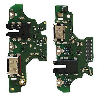 Do Huawei P30 Lite Ładowanie Jack Micro USB Dock Board Naprawa części zamiennej