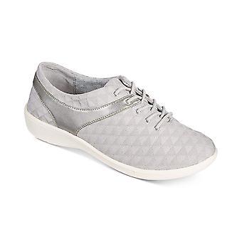 Giani Bernini Womens Pashaa Fabric Low Top Lace Up Fashion Sneakers