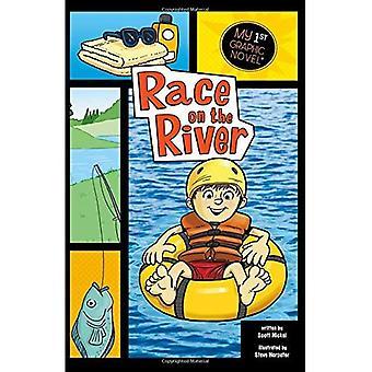 Race på floden