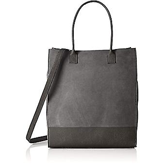 Royal Republiq New Suede - Bags Tote Donna Grau (Anthracite) 13.5x39.5x34.5 cm (B x H T)
