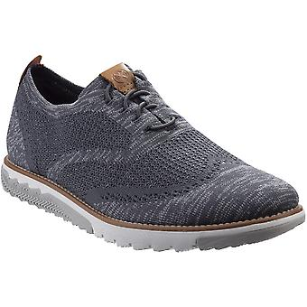 Hush Puppies Hommes Expert Wingtip Knit BouncePLUS Chaussures gym