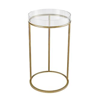 Hyperion accent table - round
