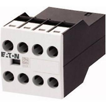 Eaton DILM32-XHI22 Auxiliary switch module 2 makers, 2 breakers 4 A pluggable 1 pc(s)