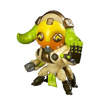 Overwatch Cute but Deadly, collectible figure-Orisa