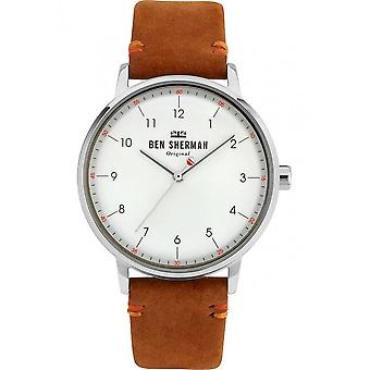 BEN SHERMAN - Watch - Men - WB043T - PORTOBELLO CITY