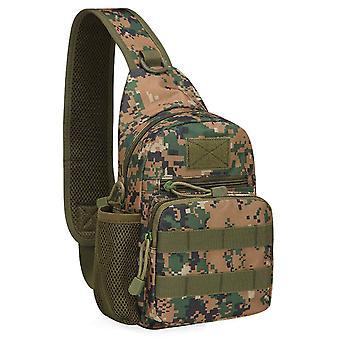 Molle Tactical Sling Bag-tre P