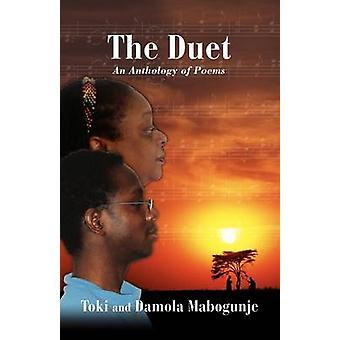 The Duet an Anthology of Poems by Mabogunje & Toki