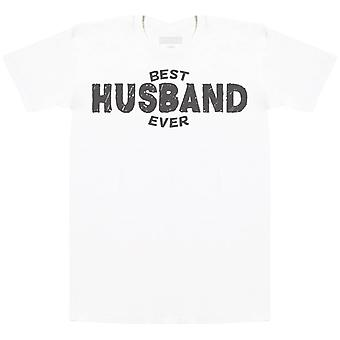 Best Ever Husband - Mens T- Shirt