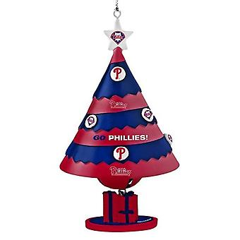 Philadelphia Phillies MLB Tree Bell Ornament