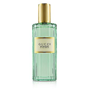 Gucci Memoire D'une Odeur Eau De Parfum Spray - 100ml/3.3oz