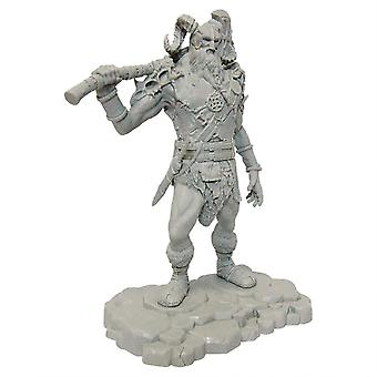 Frost Giant Reaver D&D Collector's Series Storm Kings Thunder Miniature