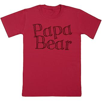 Family Bears - Matching Set - Baby / Kids T-Shirt, Mum & Dad T-Shirt