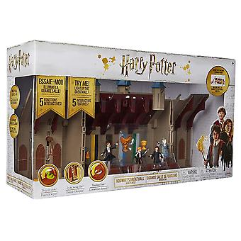 Jeu de luxe Harry Potter - Poudlard-apos;s Great Hall