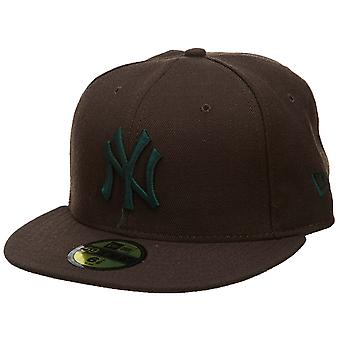 Nuova Era New York Yankees Fitted Hat Mens stile: Nyankee