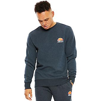 Ellesse Diveria Sweatshirt Charcoal 32