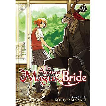 Ancient Magus Bride Vol. 9 par Kore Yamazaki