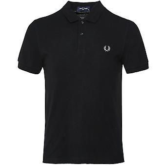 Fred Perry camisa polo liso M6000 906
