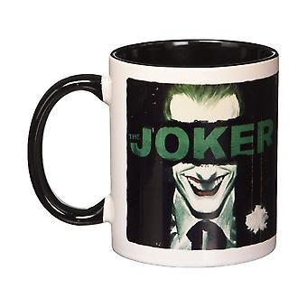 DC, Mug - The Joker