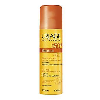 Uriage Bariesun SPF50 + suchá mlha 200 ml