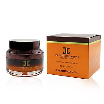 JayJun Real Water Brightening Black Cream 50ml/1.69oz