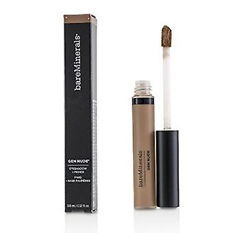 Bareminerals Gen Nude Eyeshadow + Primer - # Base-ic  3.6ml/0.12oz