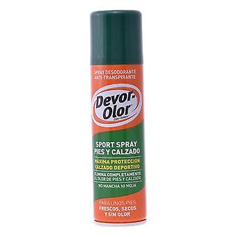 Stopa Dezodorant Spray Sport Devor-olor