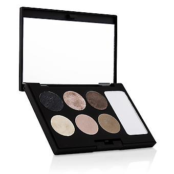 Boheme chic eye clay palette 228295 -