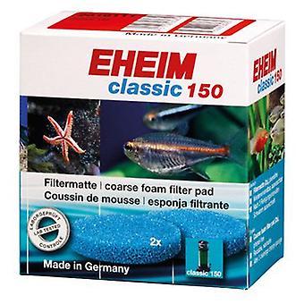 Eheim 2616111 sininen sieni 2211 (kala, suodattimet & vesipumput, suodattaa sieni ja vaahdon)