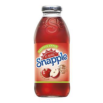 Snapple Apple (usa) -( 473 Ml X 12 Pack )