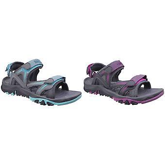 Cotswold dame/damer Swinbrook sandaler
