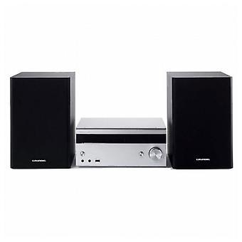 Hi-Fi Grundig M 3000 BT Bluetooth FM 100W svart grå